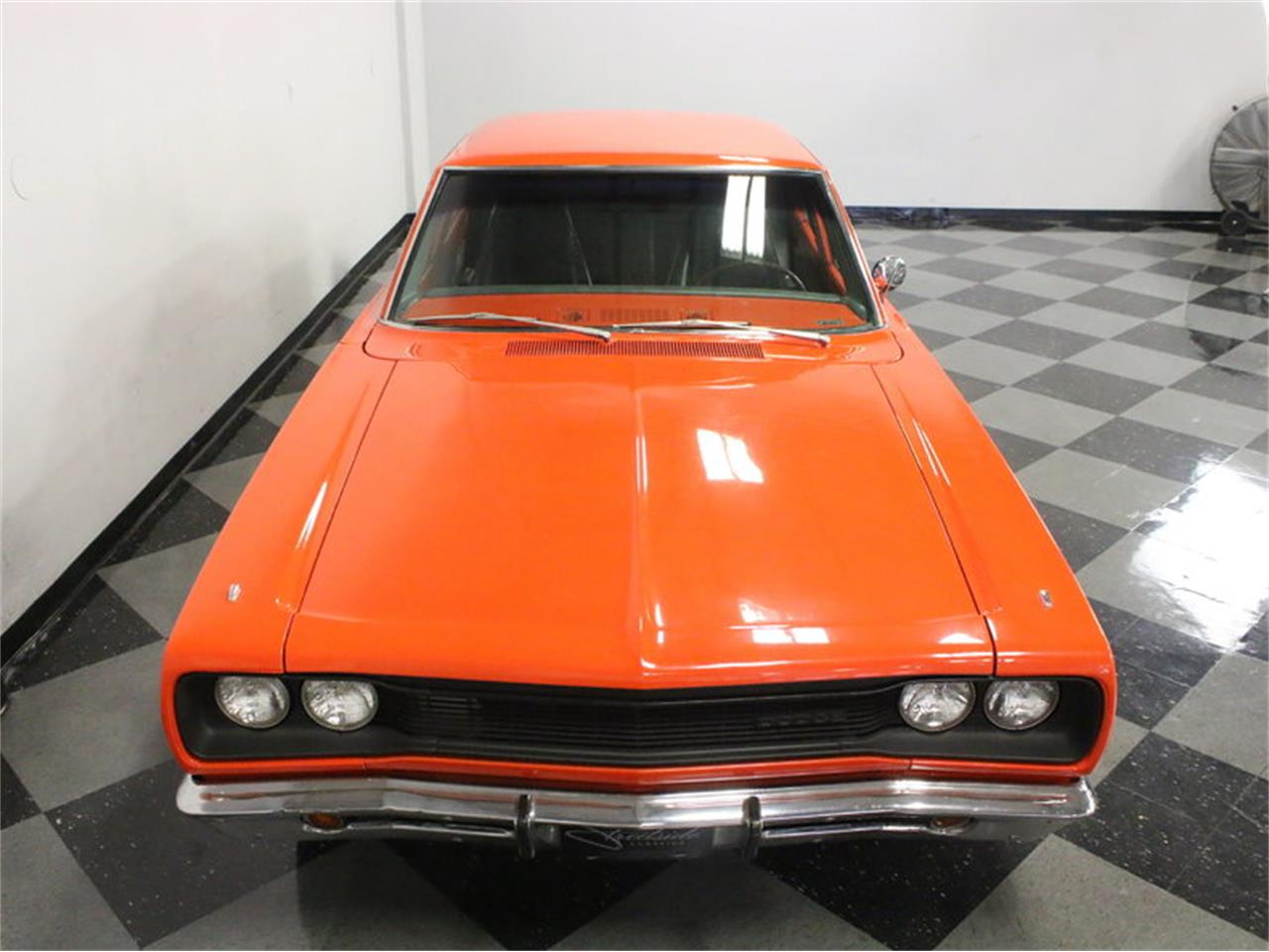Large Picture of 1969 Dodge Coronet located in Ft Worth Texas - L5NW