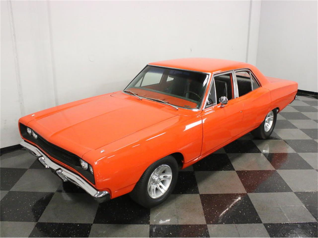 Large Picture of 1969 Coronet - $12,995.00 - L5NW