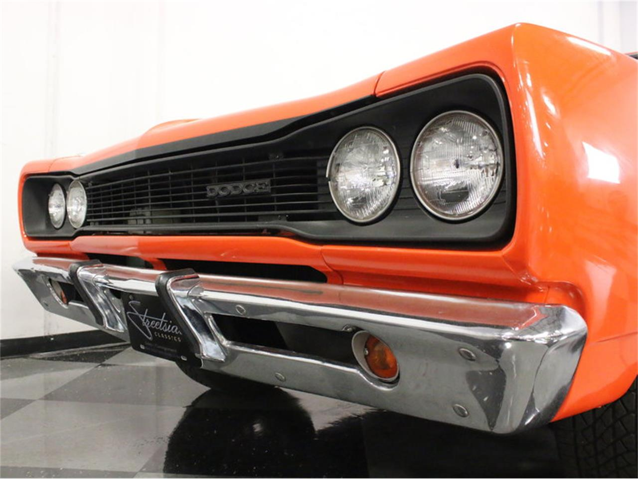 Large Picture of Classic 1969 Coronet - L5NW