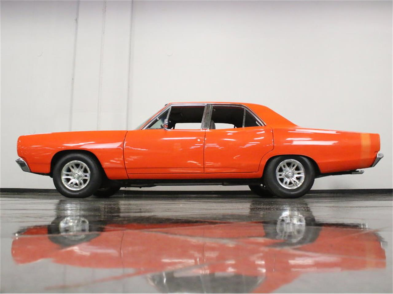 Large Picture of Classic 1969 Dodge Coronet - $12,995.00 Offered by Streetside Classics - Dallas / Fort Worth - L5NW