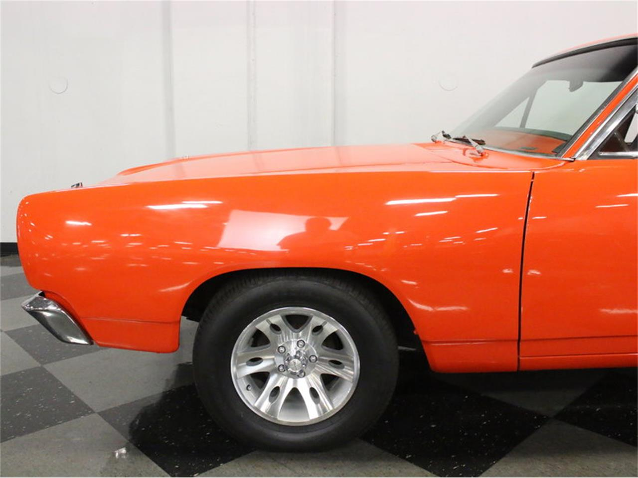 Large Picture of '69 Dodge Coronet located in Ft Worth Texas - $12,995.00 Offered by Streetside Classics - Dallas / Fort Worth - L5NW