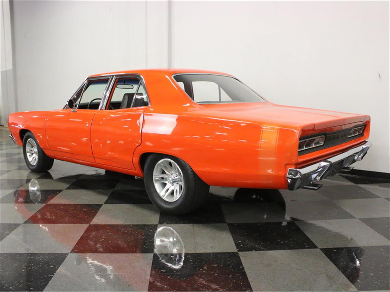 Large Picture of Classic '69 Coronet located in Ft Worth Texas - $12,995.00 - L5NW