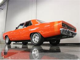Picture of Classic 1969 Dodge Coronet located in Ft Worth Texas Offered by Streetside Classics - Dallas / Fort Worth - L5NW