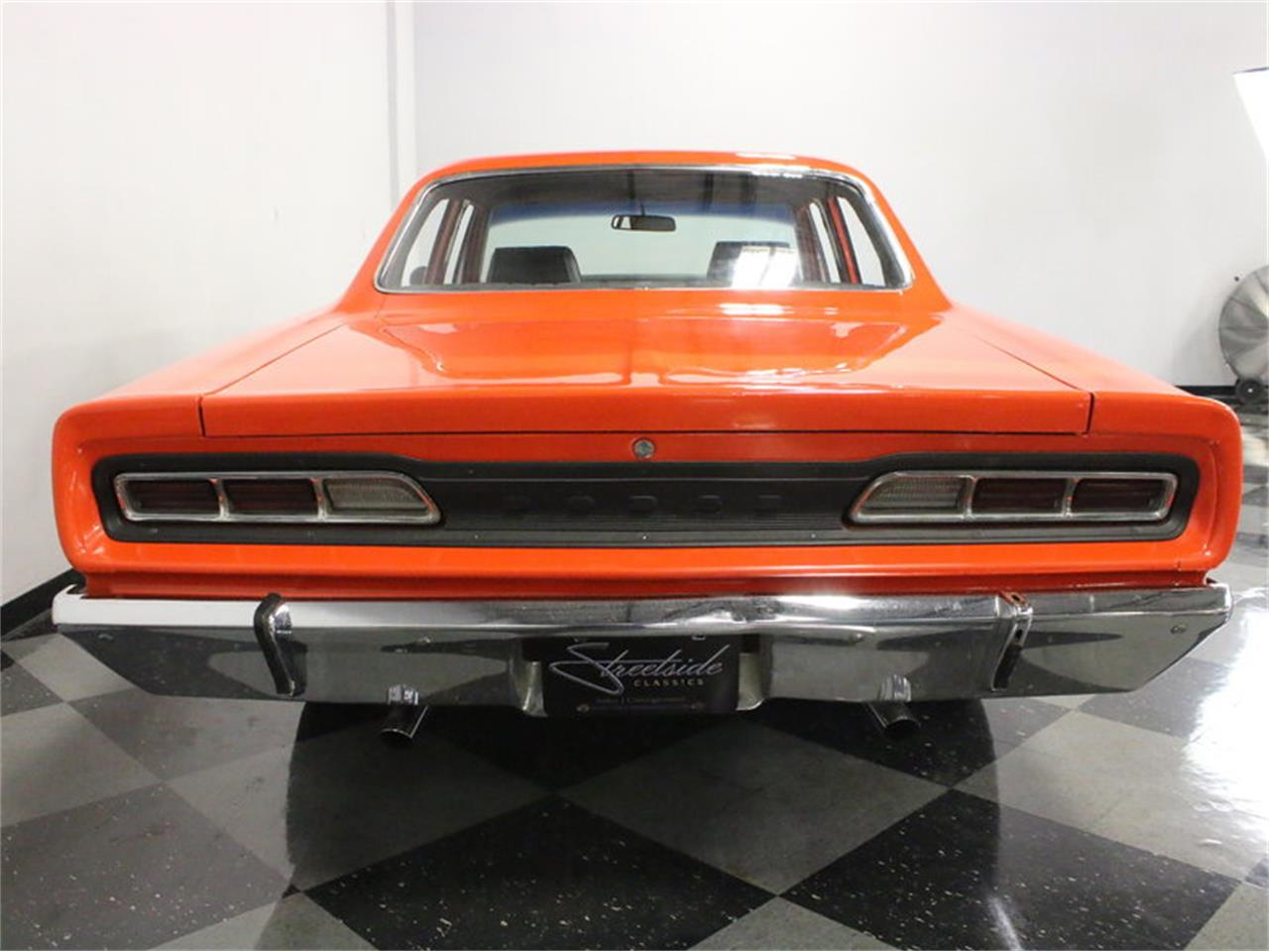 Large Picture of '69 Dodge Coronet located in Texas - L5NW