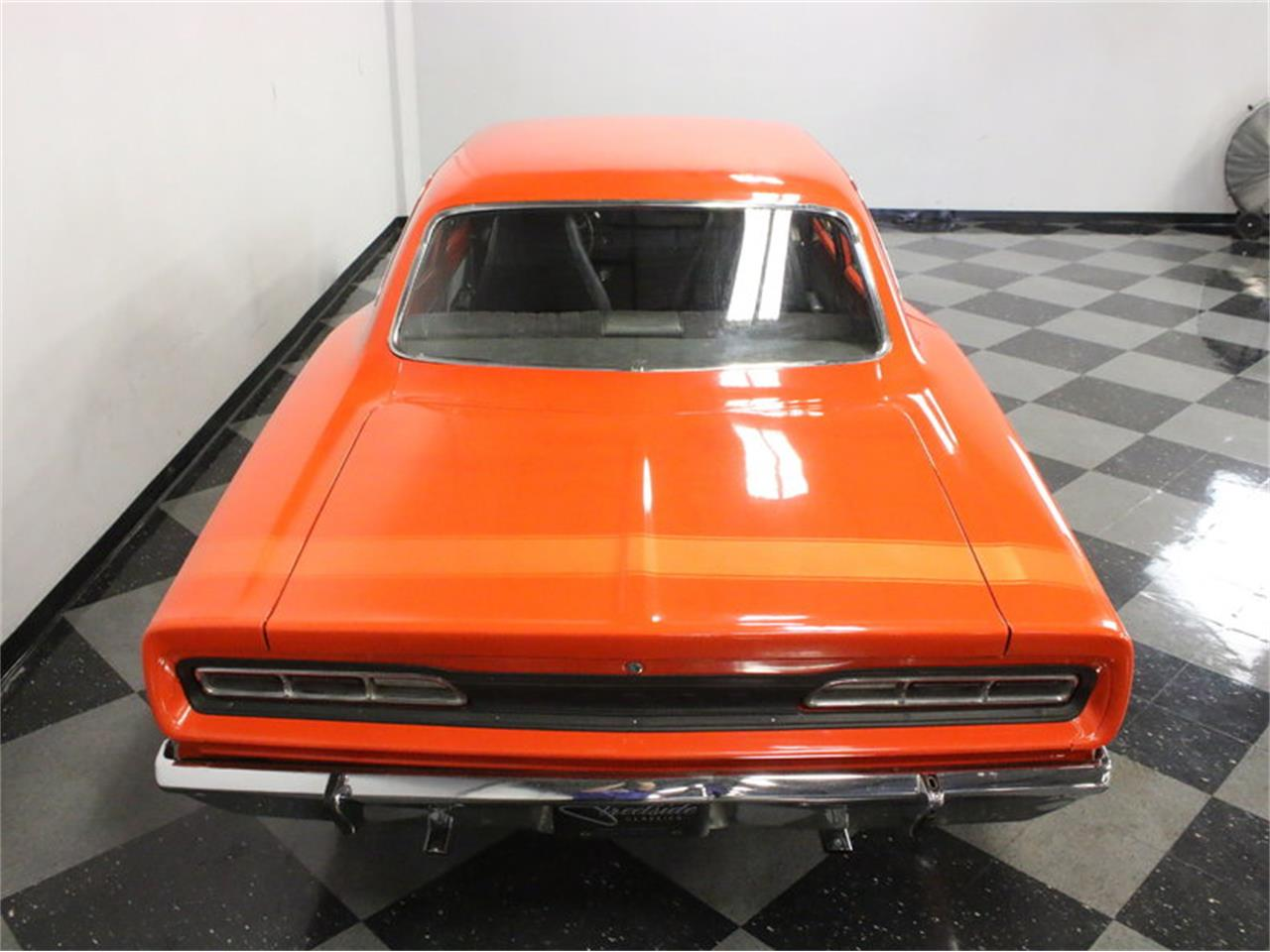 Large Picture of '69 Dodge Coronet located in Ft Worth Texas Offered by Streetside Classics - Dallas / Fort Worth - L5NW