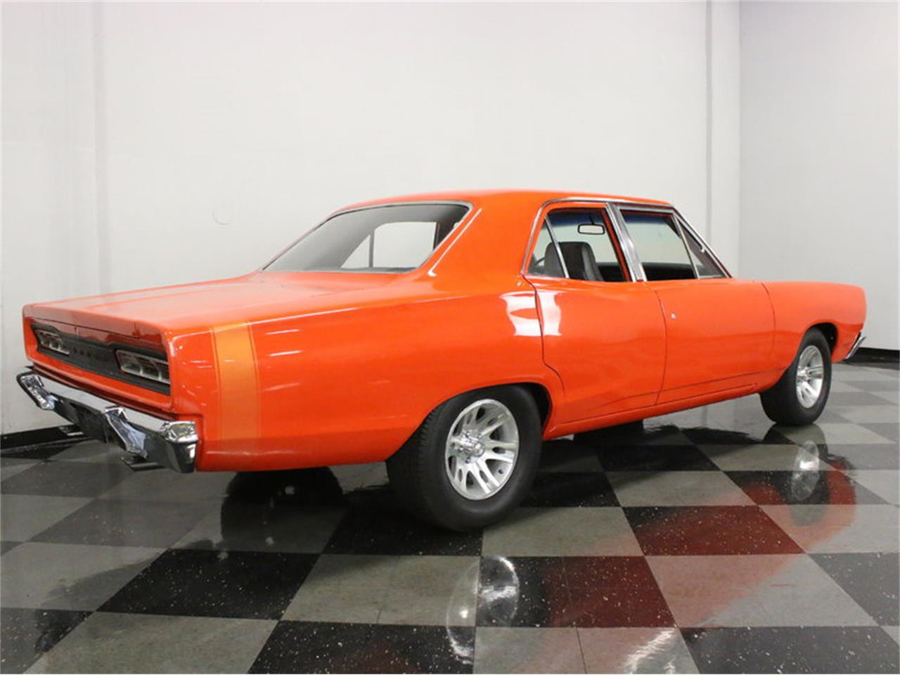 Large Picture of '69 Dodge Coronet located in Texas Offered by Streetside Classics - Dallas / Fort Worth - L5NW