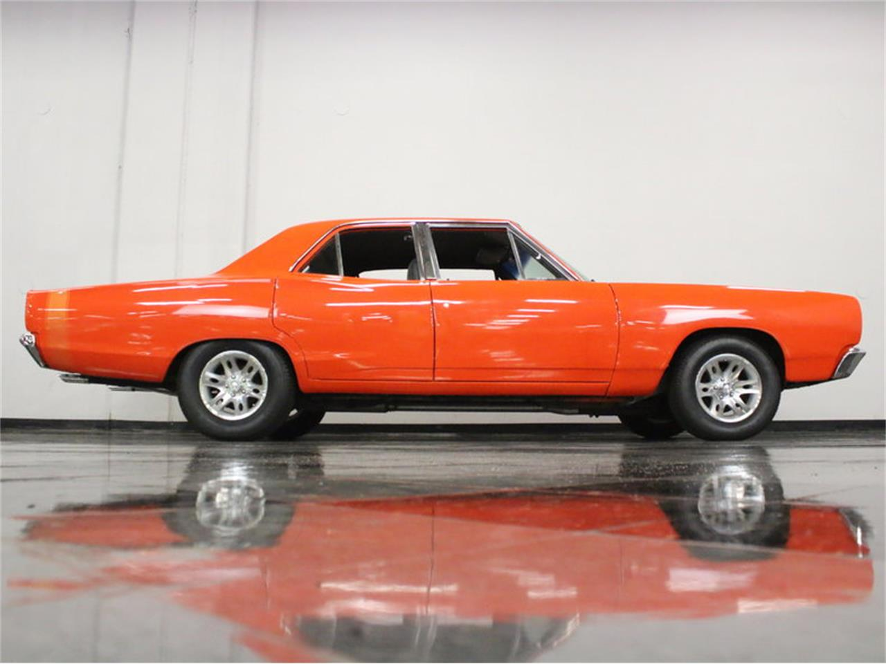 Large Picture of Classic '69 Dodge Coronet located in Texas - L5NW