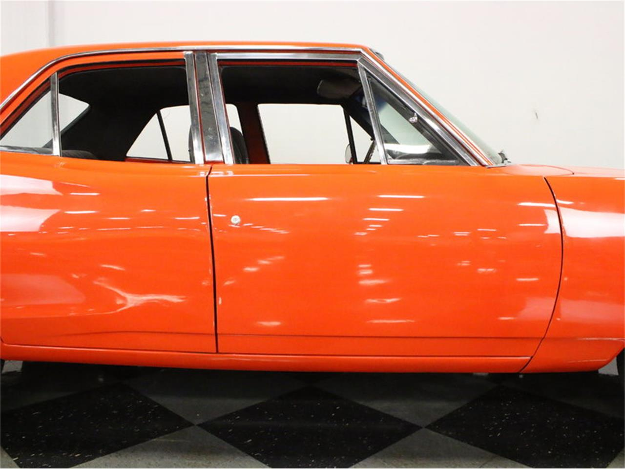 Large Picture of Classic '69 Coronet Offered by Streetside Classics - Dallas / Fort Worth - L5NW