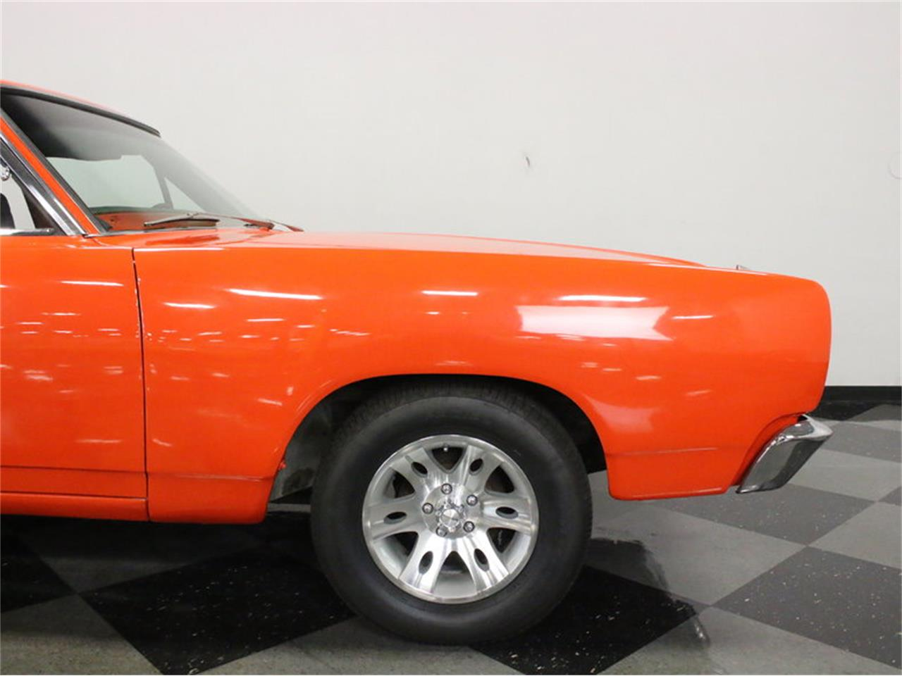Large Picture of Classic 1969 Coronet located in Ft Worth Texas - $12,995.00 Offered by Streetside Classics - Dallas / Fort Worth - L5NW