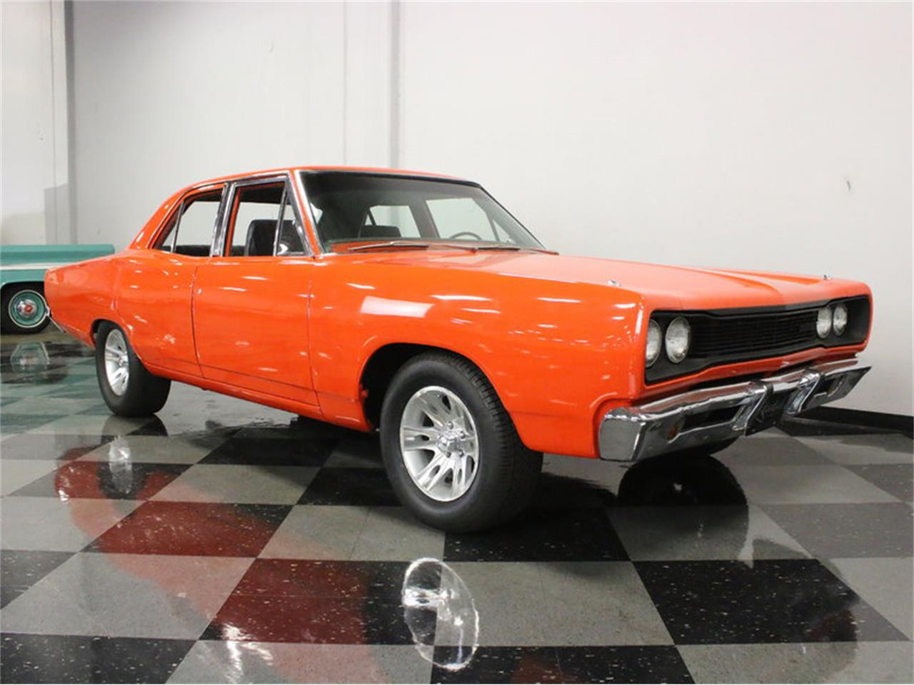Large Picture of '69 Coronet - $12,995.00 Offered by Streetside Classics - Dallas / Fort Worth - L5NW