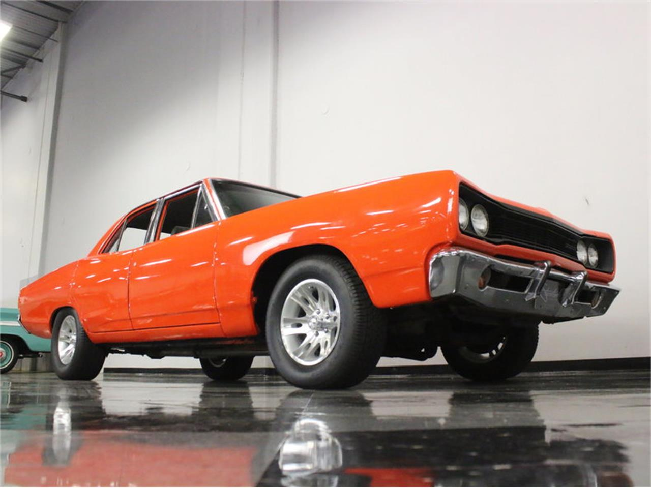 Large Picture of 1969 Coronet located in Ft Worth Texas - $12,995.00 - L5NW