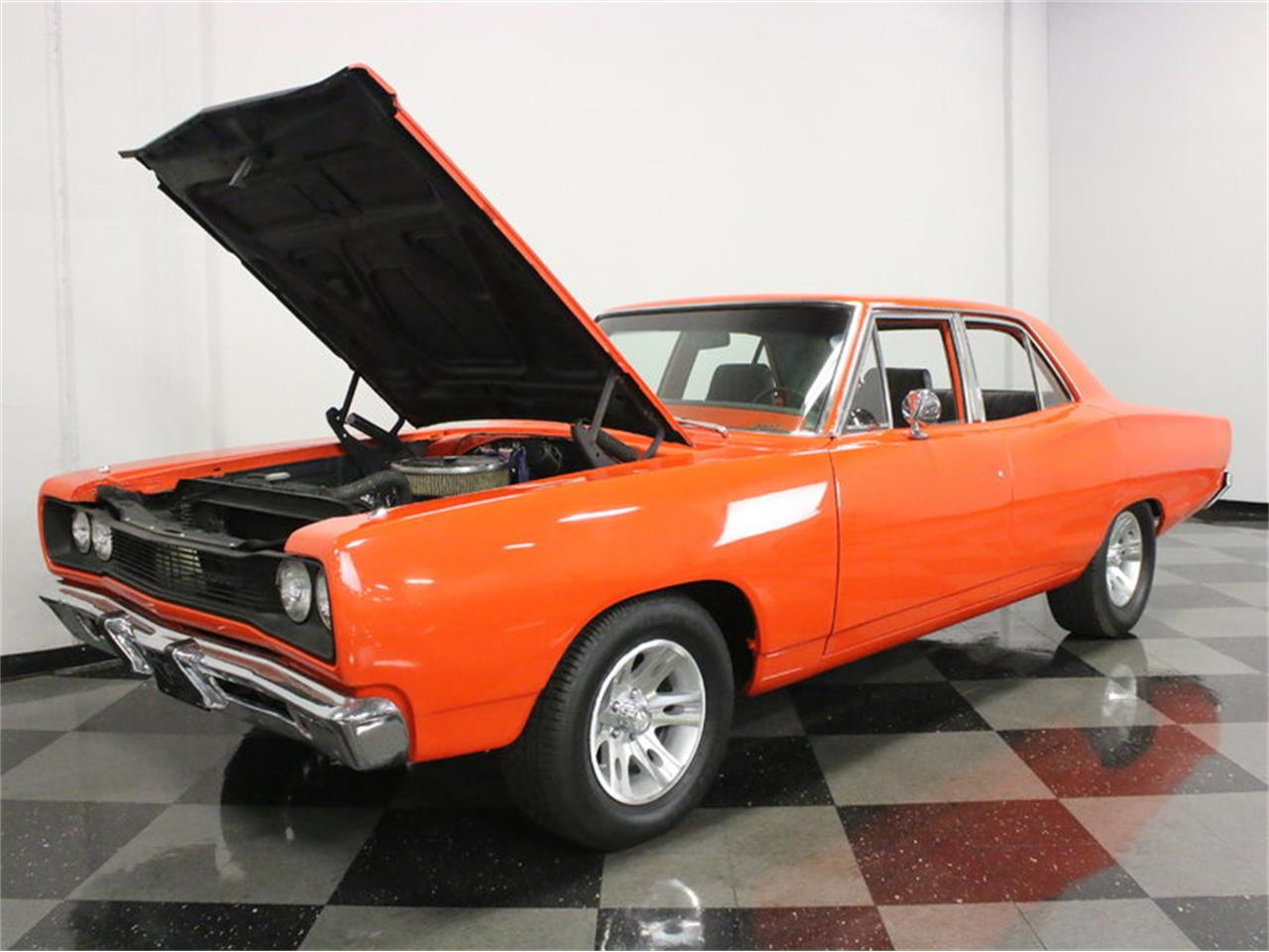 Large Picture of Classic 1969 Coronet - $12,995.00 - L5NW