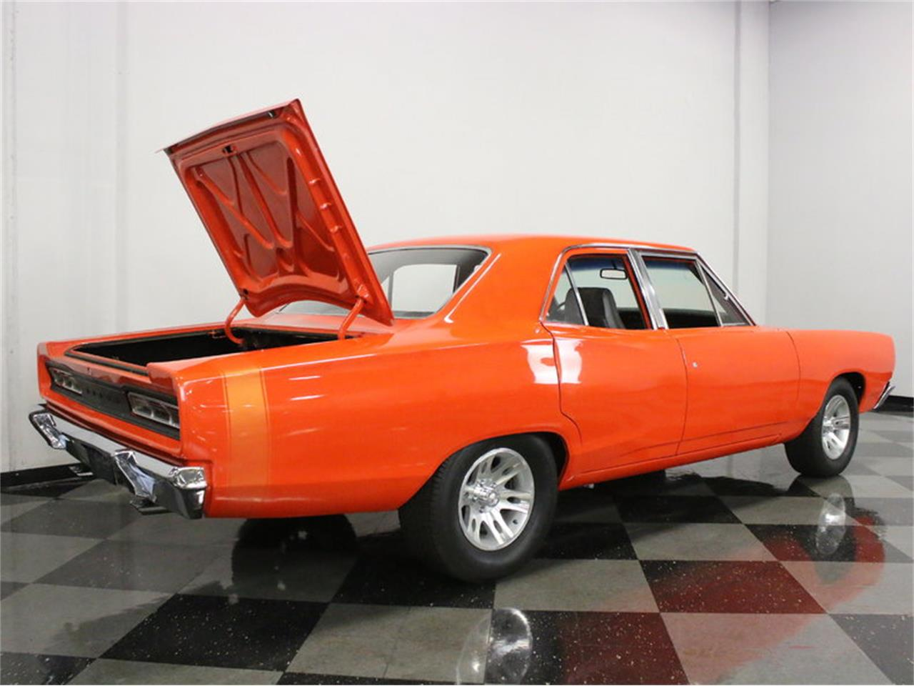 Large Picture of '69 Dodge Coronet located in Texas - $12,995.00 Offered by Streetside Classics - Dallas / Fort Worth - L5NW