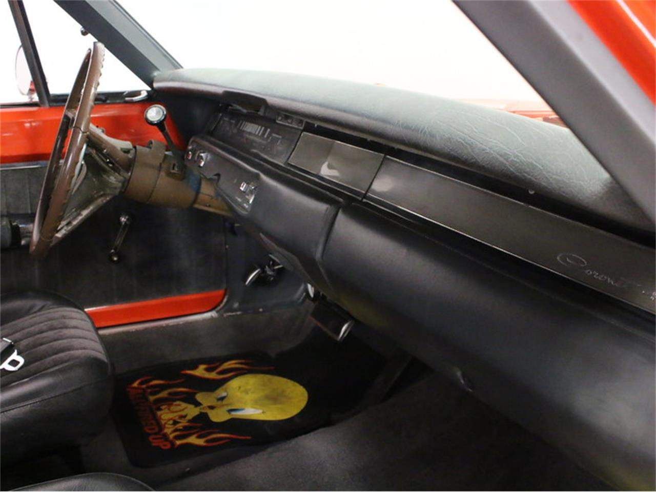 Large Picture of Classic 1969 Dodge Coronet - $12,995.00 - L5NW