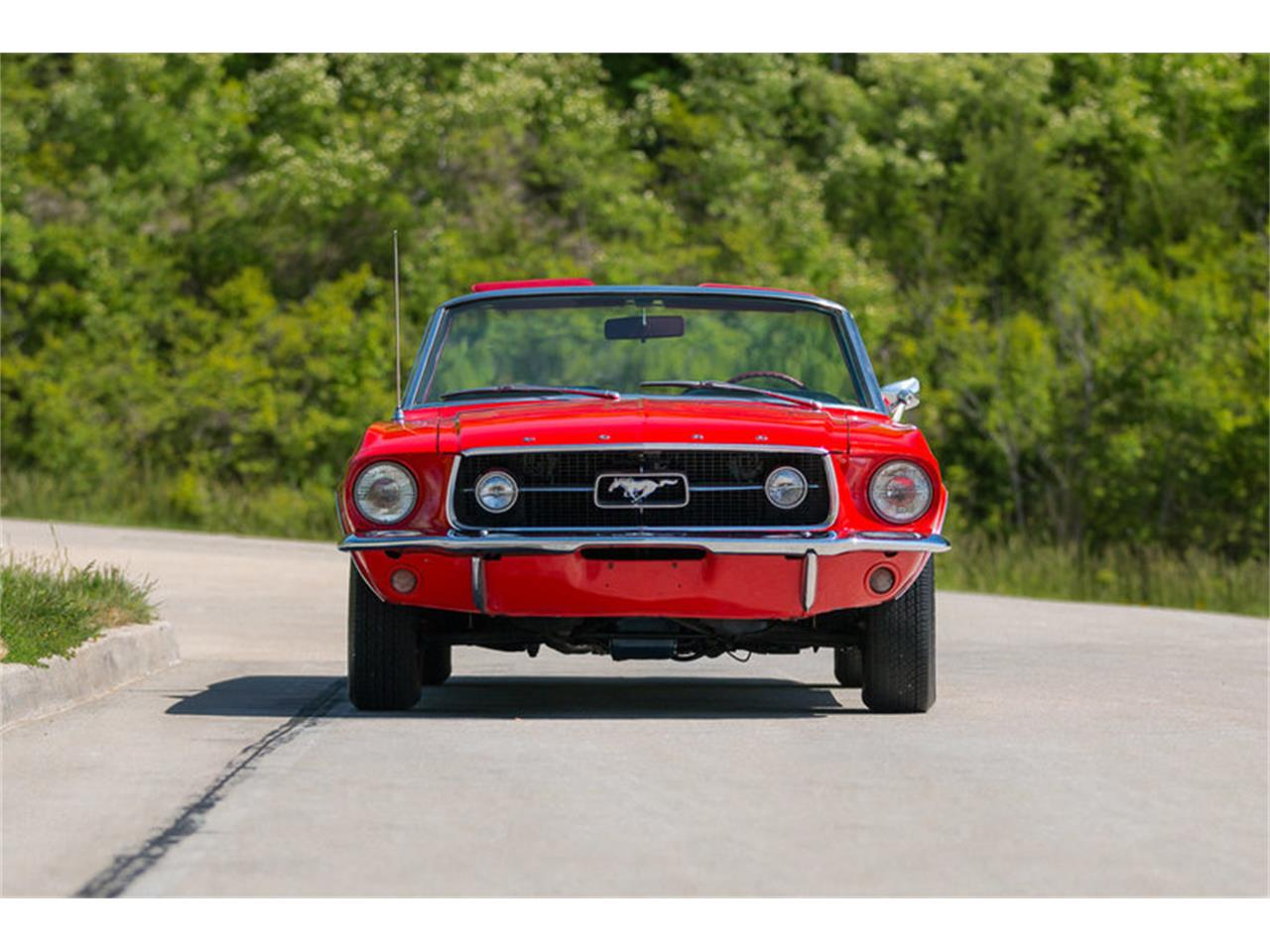 Large Picture of '67 Mustang GT - L5NY