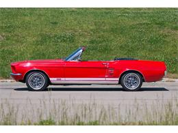 Picture of '67 Mustang GT - L5NY