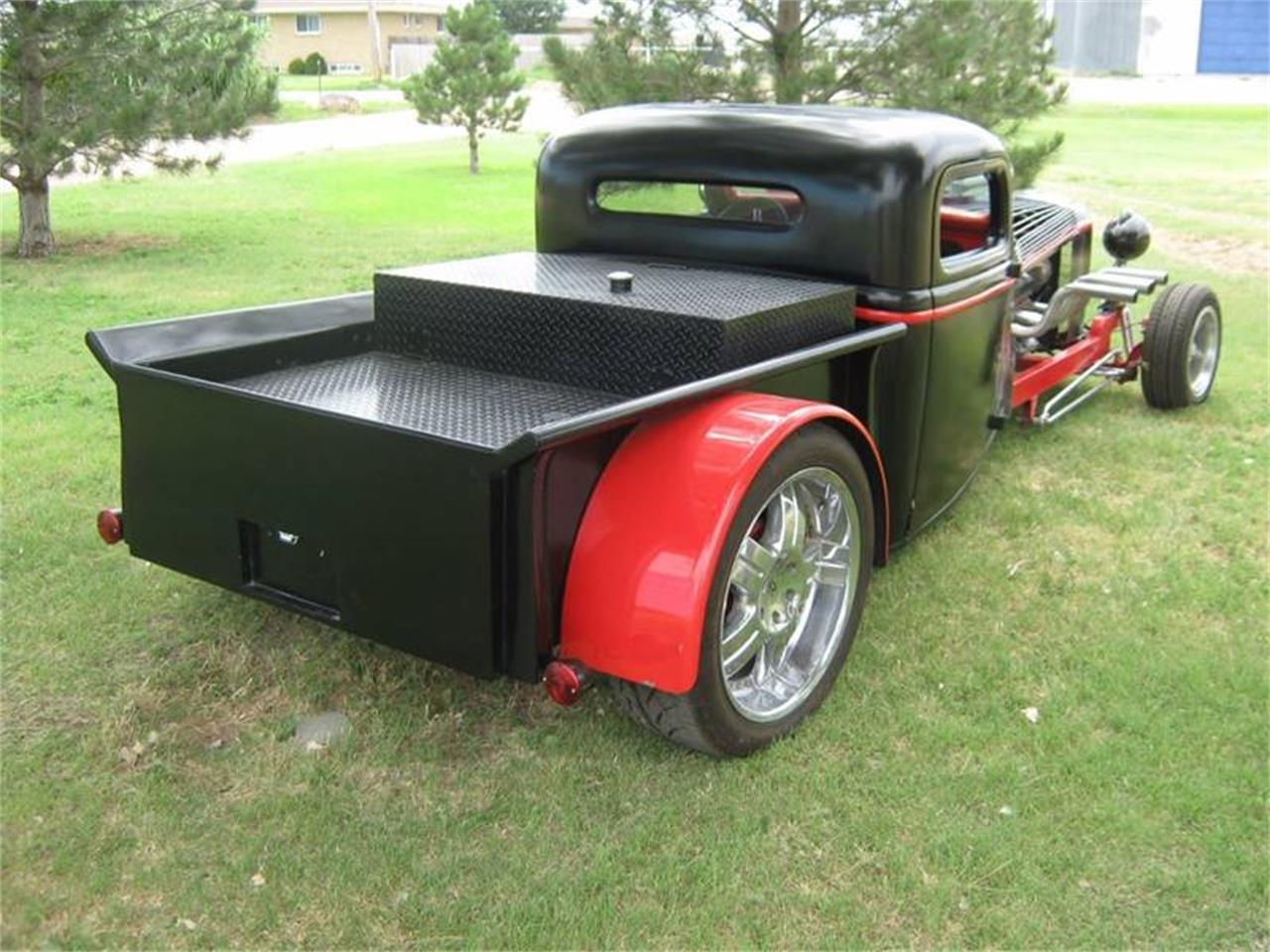 Large Picture of '47 Custom - L5O1
