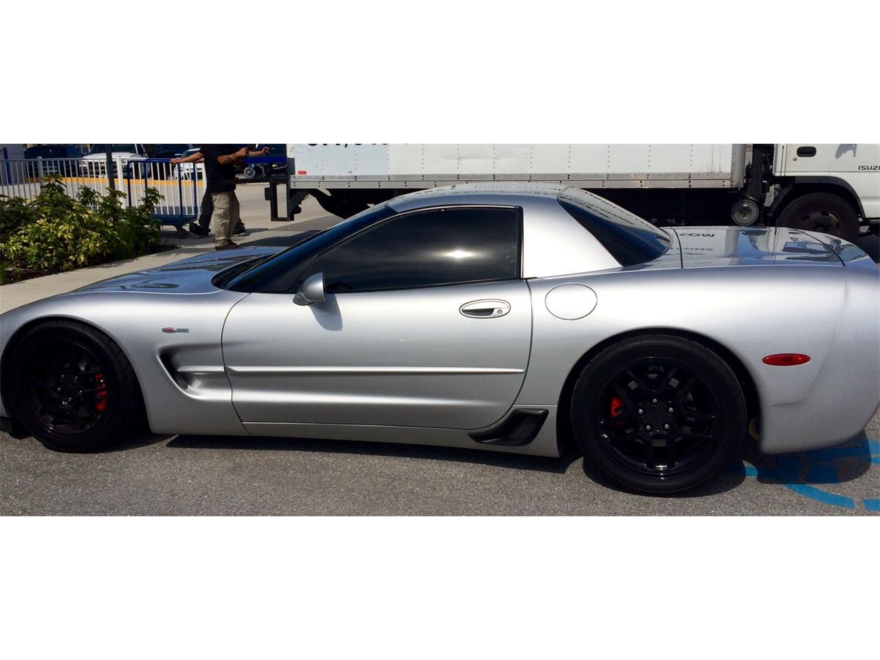 Large Picture of '03 Corvette Z06 - L5O8