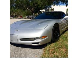 Picture of '03 Corvette Z06 - L5O8