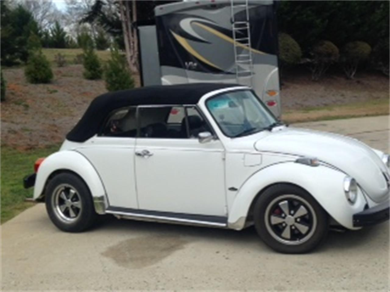 Large Picture of '78 Super Beetle - L5OL