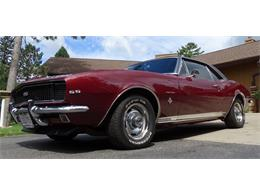 Picture of '67 Camaro RS/SS - L5OR