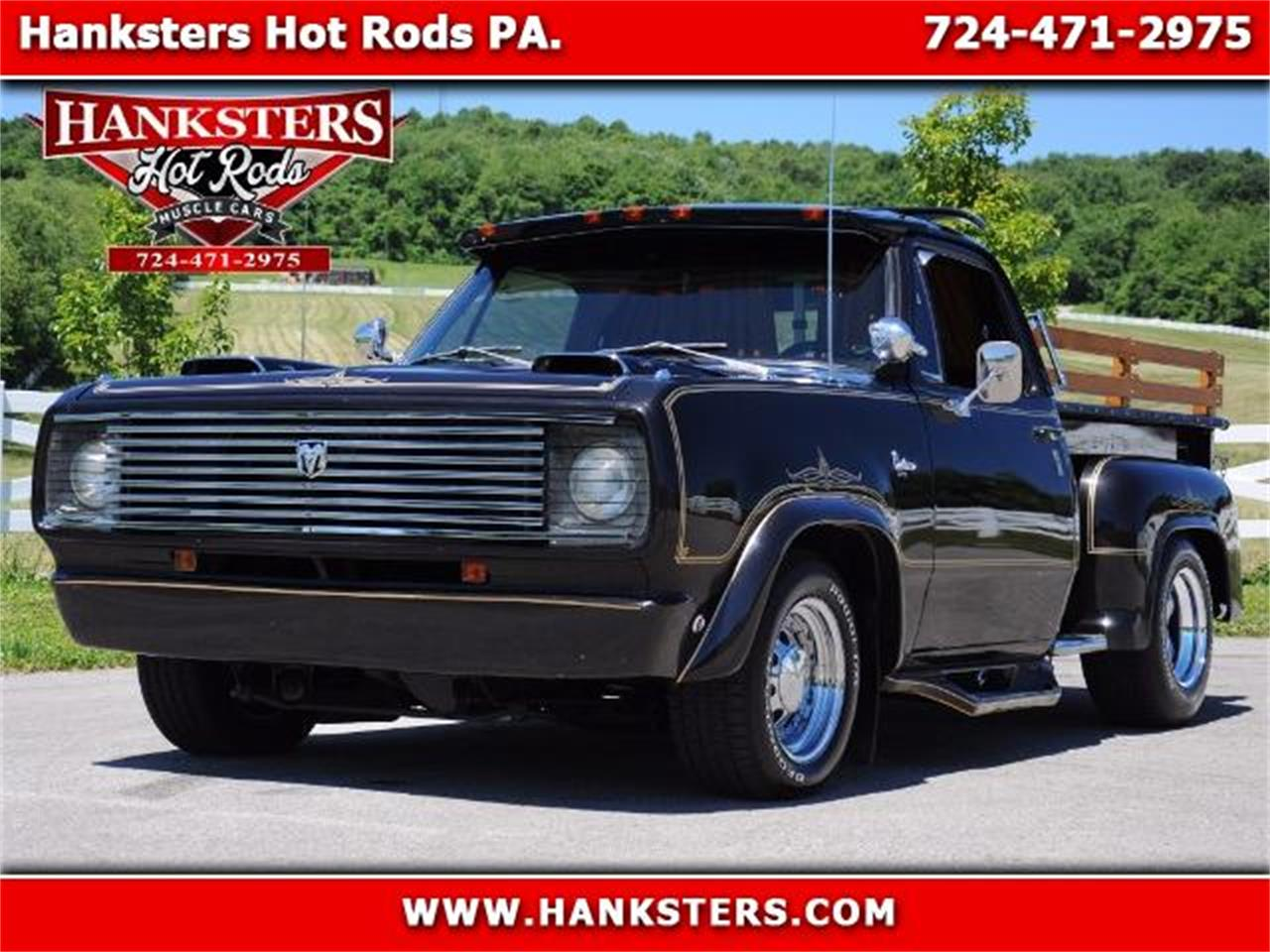 Large Picture of '77 Pickup located in Pennsylvania - L5P0
