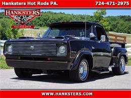 Picture of 1977 Dodge Pickup located in Pennsylvania - $23,900.00 Offered by Hanksters Muscle Cars - L5P0