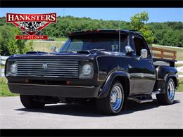 Picture of '77 Pickup - $23,900.00 Offered by Hanksters Muscle Cars - L5P0