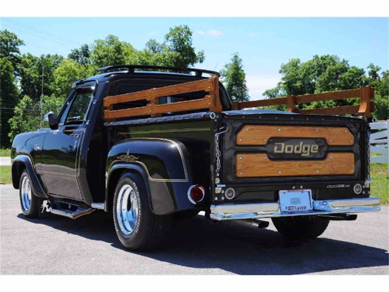 Large Picture of '77 Pickup - L5P0