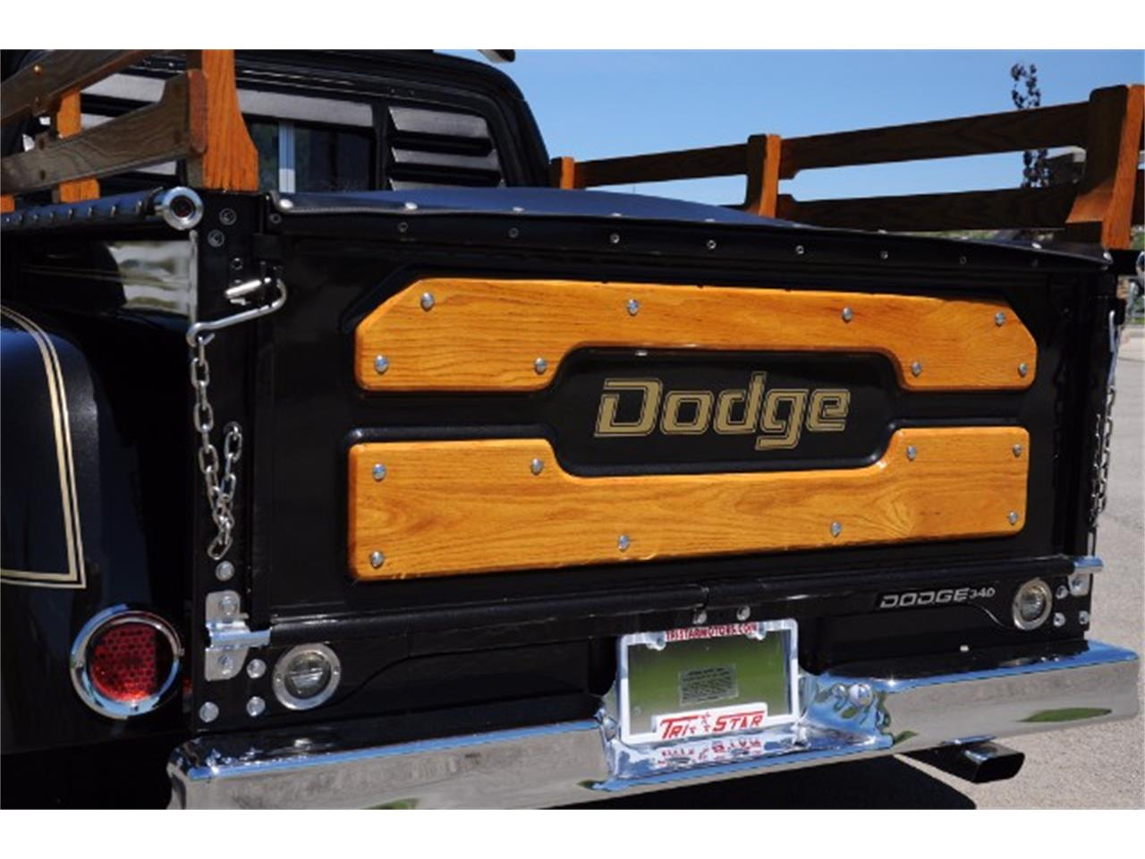 Large Picture of 1977 Dodge Pickup located in Indiana Pennsylvania - $23,900.00 - L5P0