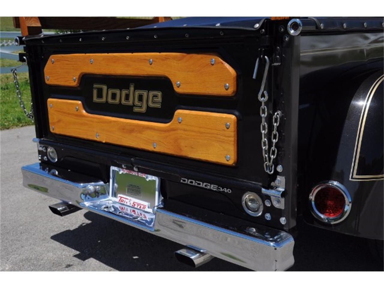 Large Picture of '77 Dodge Pickup - L5P0