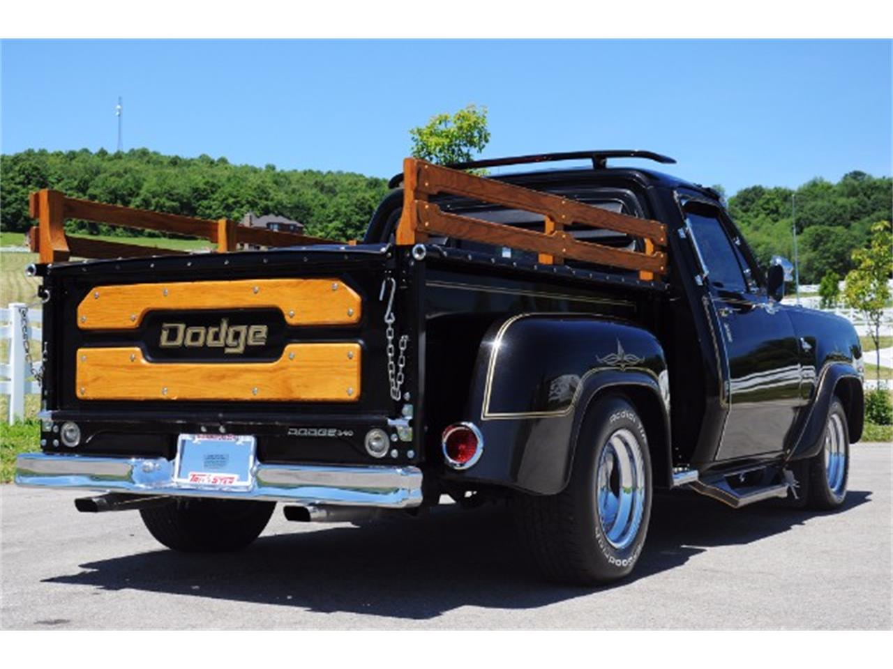 Large Picture of '77 Dodge Pickup - $23,900.00 - L5P0