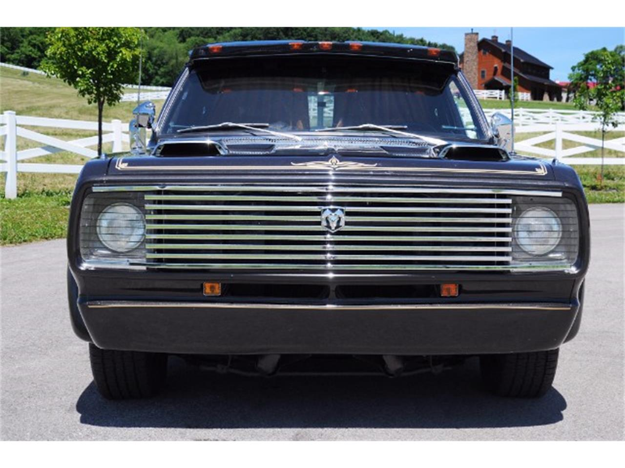Large Picture of '77 Dodge Pickup located in Indiana Pennsylvania - L5P0