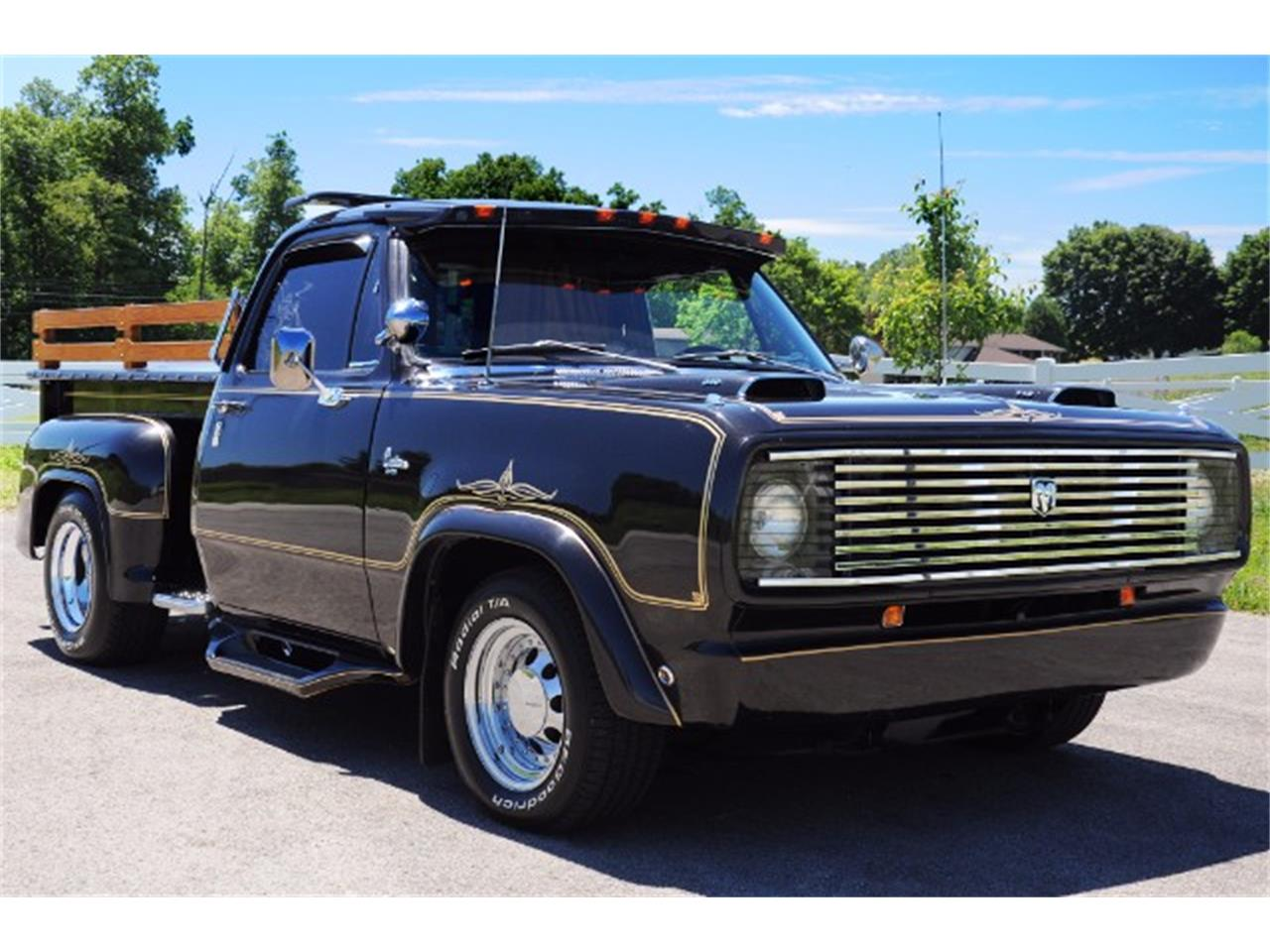 Large Picture of 1977 Pickup - $23,900.00 - L5P0