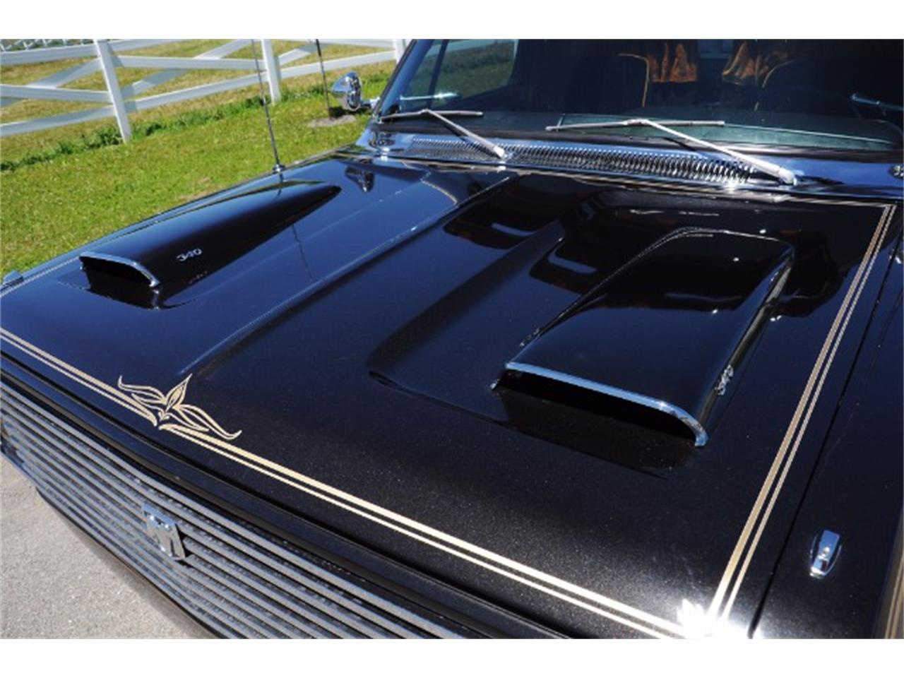 Large Picture of '77 Pickup - $23,900.00 Offered by Hanksters Muscle Cars - L5P0