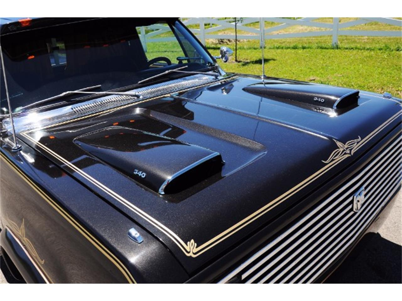 Large Picture of '77 Dodge Pickup located in Pennsylvania - $23,900.00 Offered by Hanksters Muscle Cars - L5P0