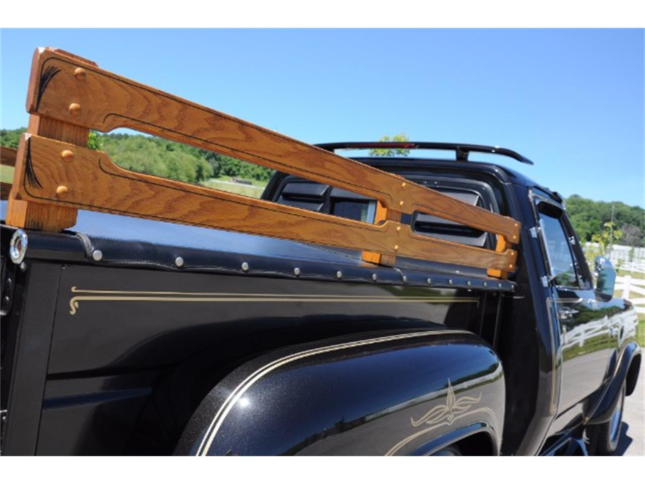 Large Picture of '77 Dodge Pickup - $23,900.00 Offered by Hanksters Muscle Cars - L5P0