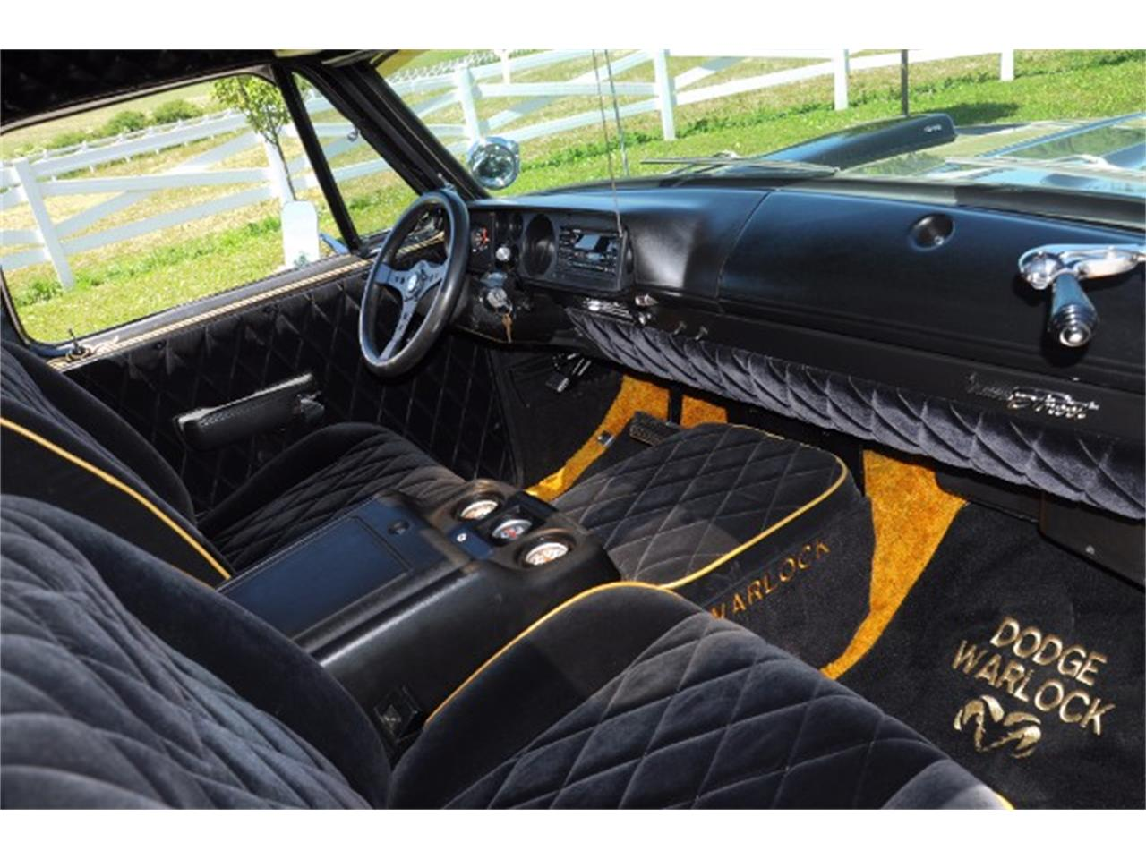 Large Picture of 1977 Dodge Pickup located in Indiana Pennsylvania Offered by Hanksters Muscle Cars - L5P0