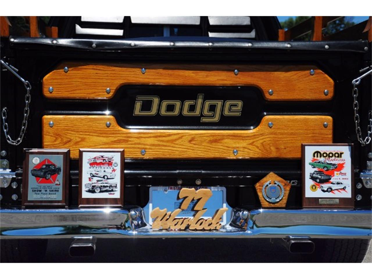 Large Picture of 1977 Dodge Pickup - $23,900.00 - L5P0