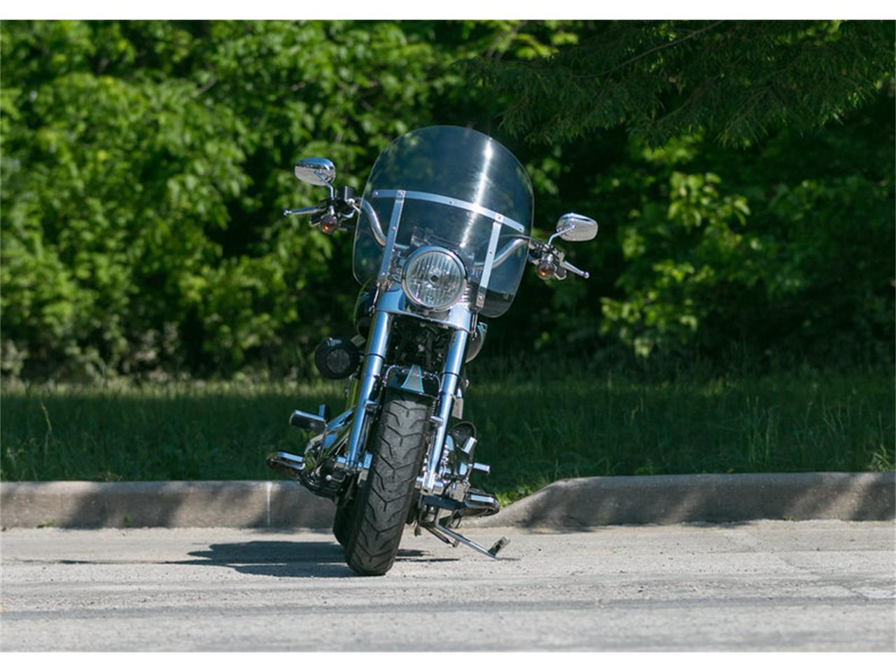 Large Picture of 2009 Fat Boy - $10,995.00 Offered by Fast Lane Classic Cars Inc. - L5P2