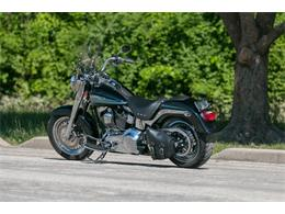 Picture of '09 Harley-Davidson Fat Boy Offered by Fast Lane Classic Cars Inc. - L5P2