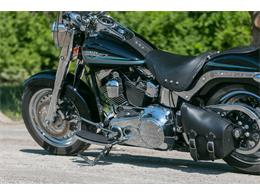 Picture of '09 Harley-Davidson Fat Boy - $10,995.00 Offered by Fast Lane Classic Cars Inc. - L5P2