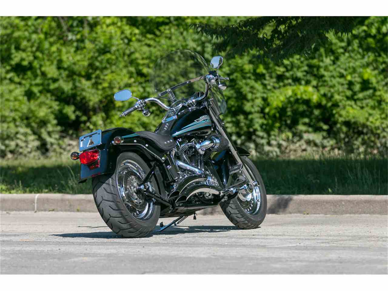 Large Picture of '09 Fat Boy - L5P2