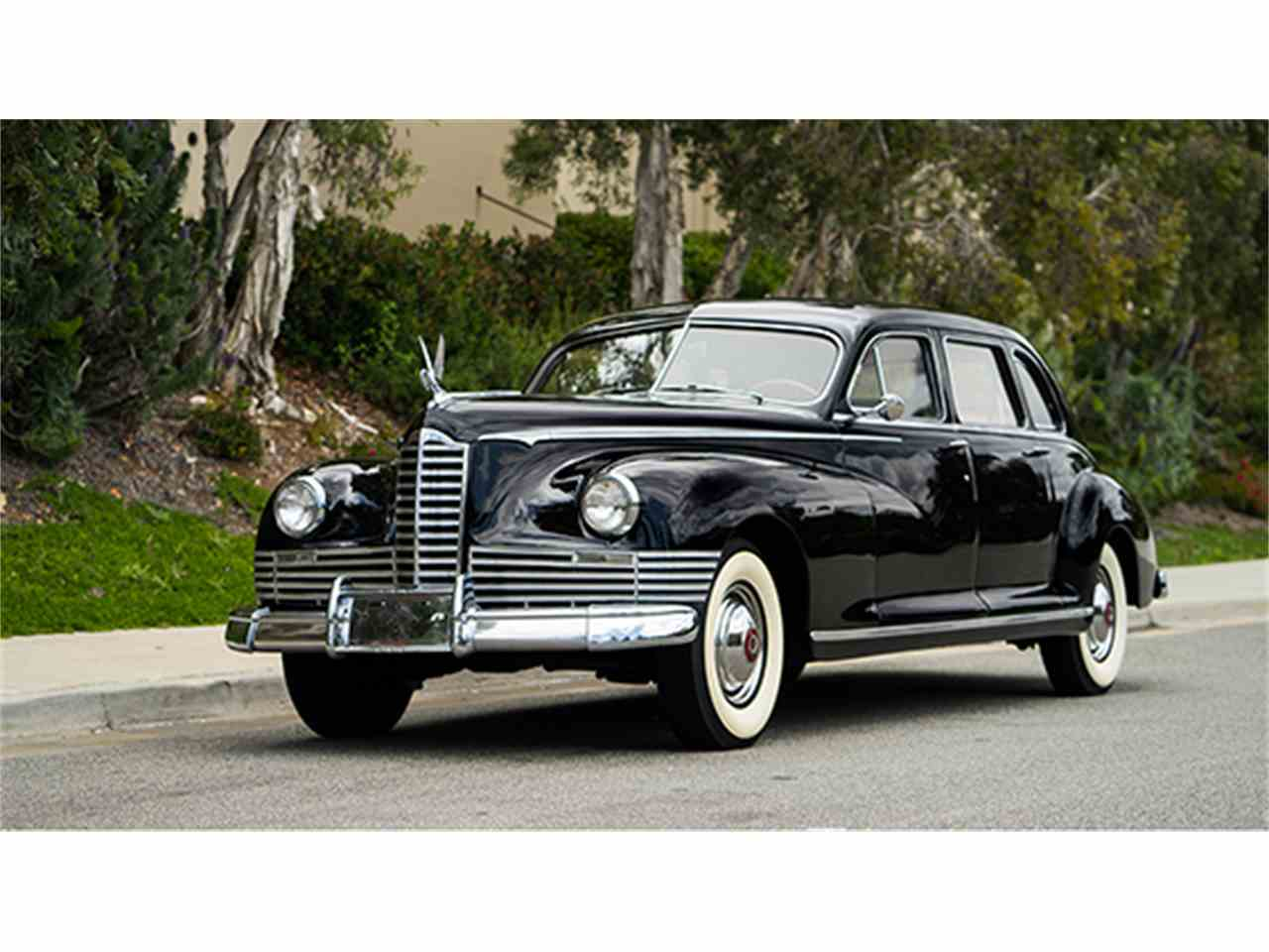 Santa Monica Classic Car Auction