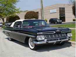 Picture of '59 Impala - L5QZ