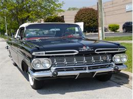 Picture of '59 Impala - L5QZ