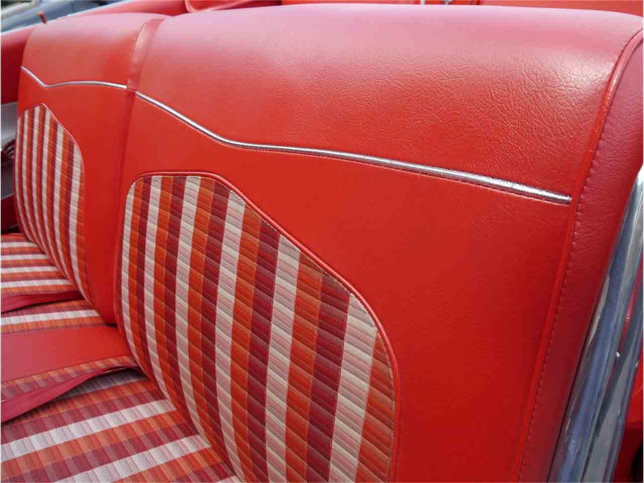 Large Picture of '59 Impala - L5QZ