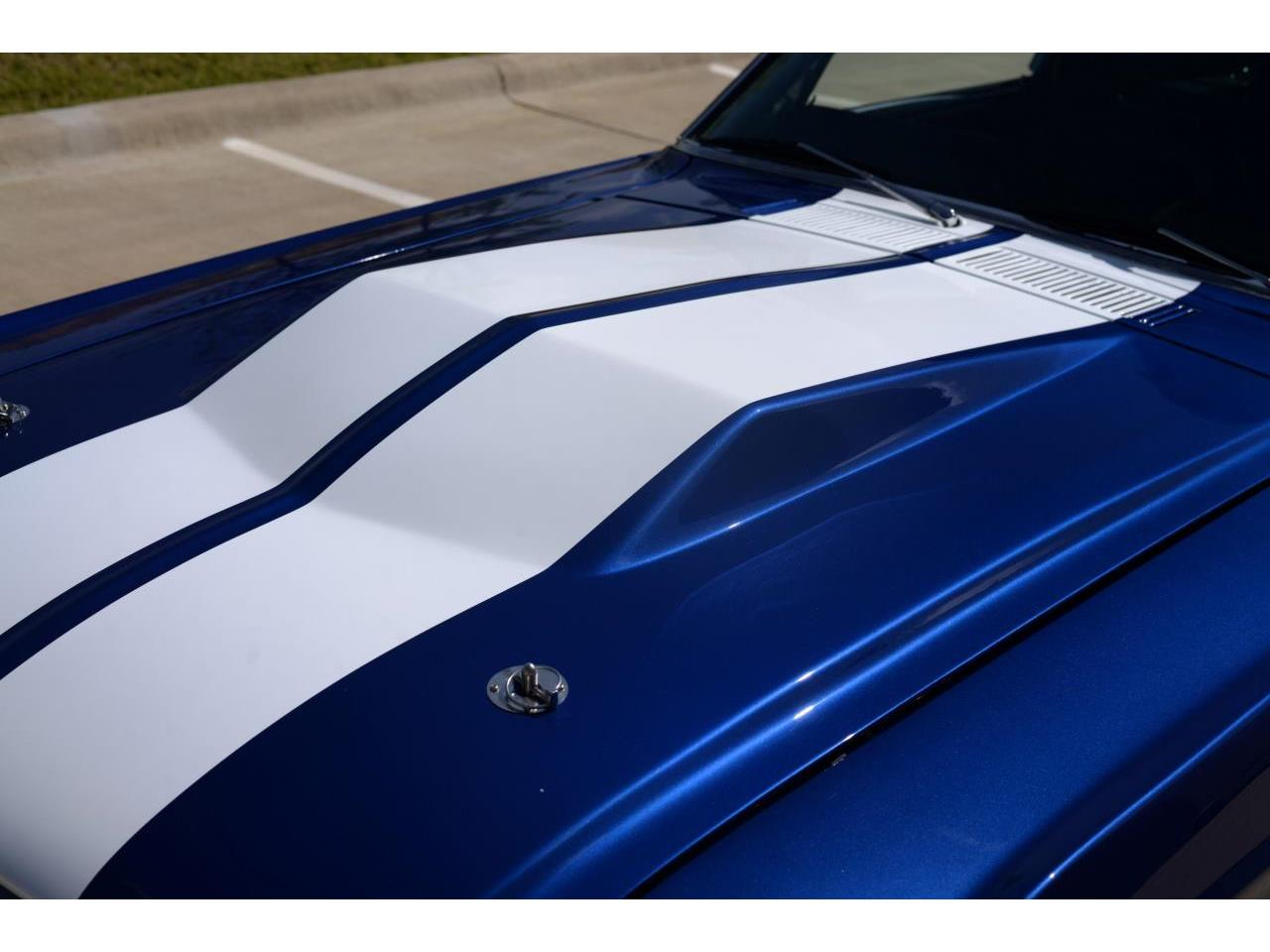Large Picture of '67 Ford Mustang located in DFW Airport Texas Offered by Gateway Classic Cars - Dallas - L5RP