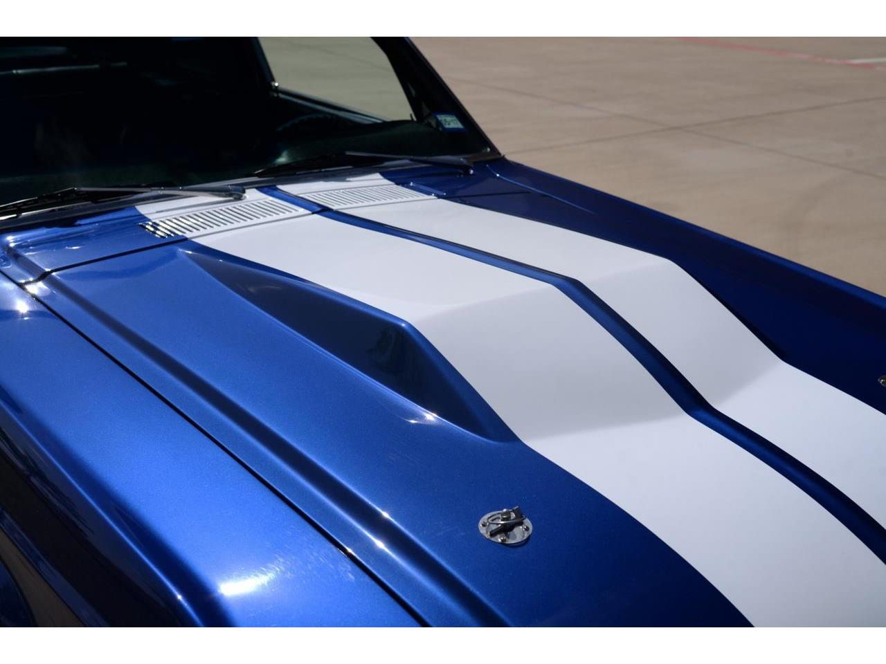 Large Picture of Classic '67 Mustang located in Texas - $79,000.00 Offered by Gateway Classic Cars - Dallas - L5RP
