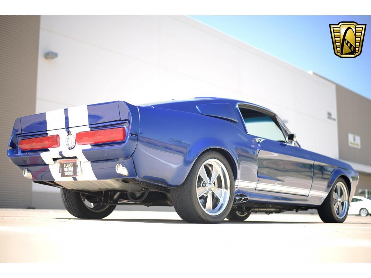 Large Picture of '67 Mustang - L5RP